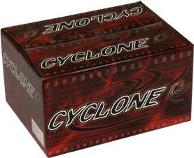 Bolas Paintball Severe Cyclone