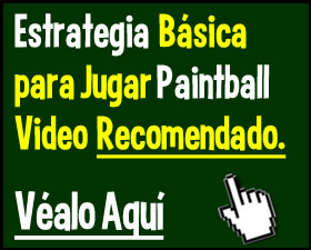 Video Estrategias Paintball