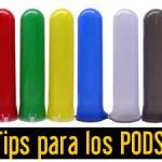 Tips para usar mejor los PODS de Paintball