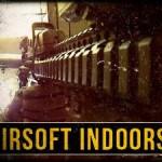 Airsoft en Fábrica Abandonada!