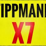Marcadora de Paintball Tippmann X7 Phenom