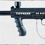 Marcadoras de Paintball – Tippmann Custom 98