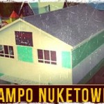 Campo de Paintball Nuketown!