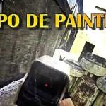 Campo de Juego de Paintball CQB Tactical Paintball