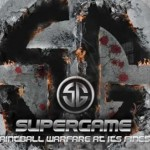SuperGame 47 de Paintball!