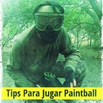 Tips Para Jugar Paintball