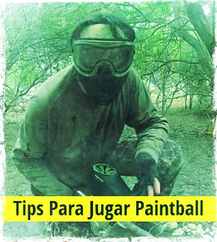 jugar-paintball