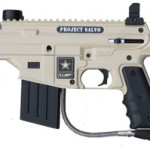 Marcadora Paintball Tippmann Sierra One