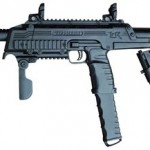 Tippmann TCR Magfed (Tactical Compact Rifle)