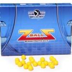 Nuevas Bolas de Paintball Reutilizables!