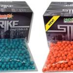 STRIKE – Nuevas Bolas de Paintball!