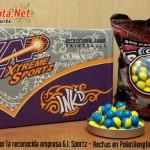 INK'D: Nuevas Bolas de Paintball